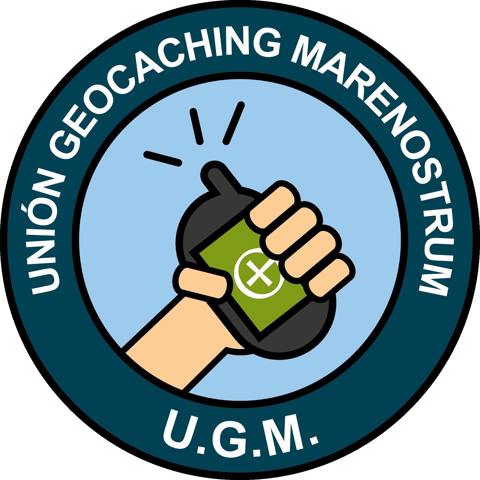 Unión Geocaching Marenostrum
